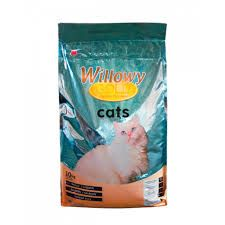 WILLOWY GOLD Cat Adult 10kg